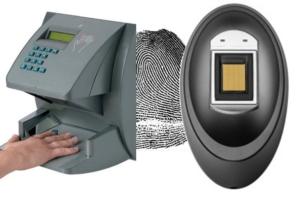 lettori biometrici