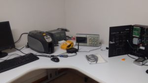 Laboratorio aziendale