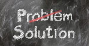 Soluzione a un problema