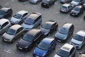 condomini e parcheggio