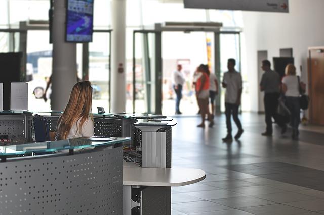 zona reception