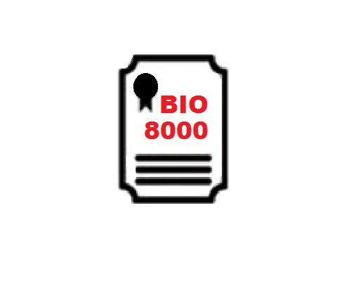 10ACRL-BIO8000