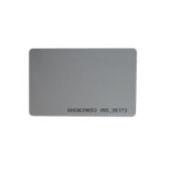 Tessera RFID doppia tecnologia