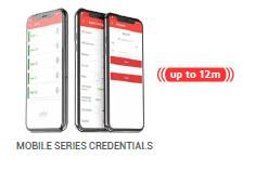 Credenziali mobili