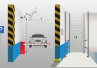 barriere veicolari