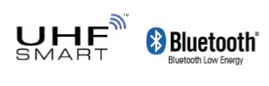 UHF Bluetooth