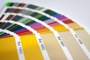 colori Cassettronica