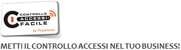 Controllo Accessi Facile