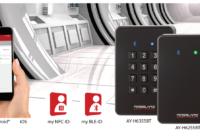 sistema controllo accessi