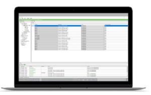 tracciamento dati del sistema