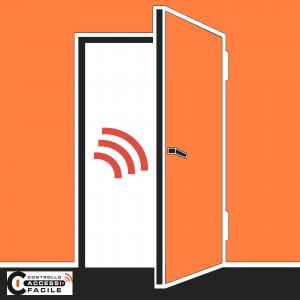 e-Sisto Controllo Accessi Facile