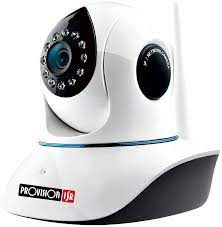 telecamera_Provision